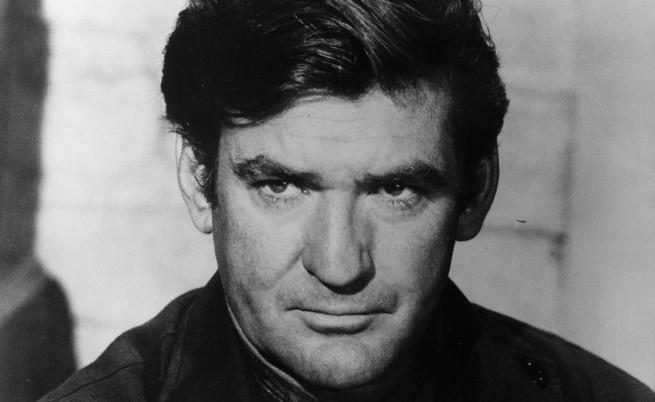 Род Тейлър, кадър от 1967 г.