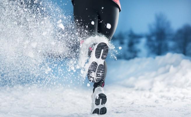 7 причини да спортуваме през зимата