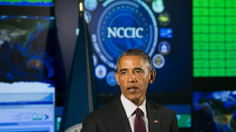 Барак Обама предложи по-строги мерки за киберсигурност
