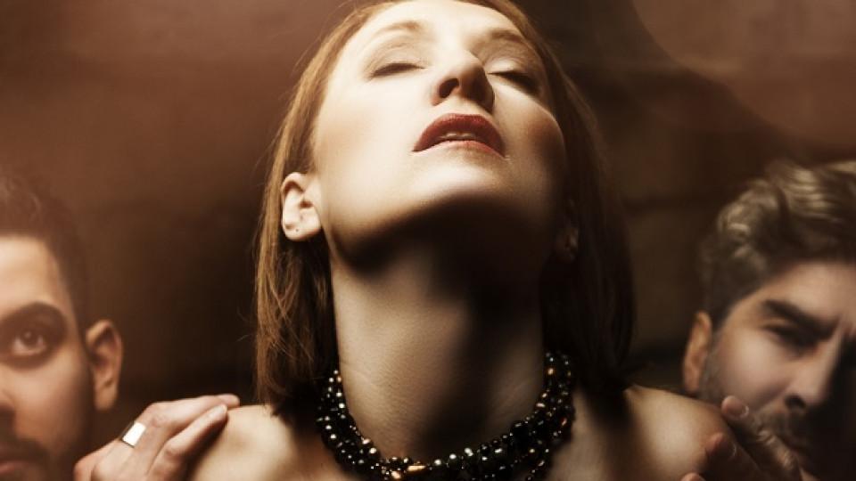 Женската изневяра повишава потентността на мъжа?
