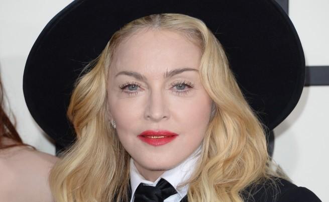 Мадона се сравни с Пикасо
