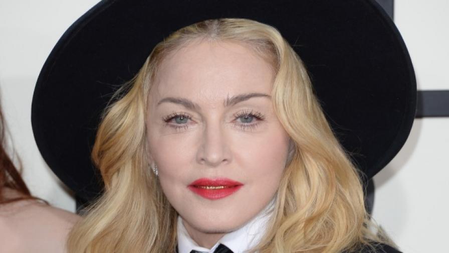 20 г. по-късно: Мадона ще пее на наградите БРИТ отново