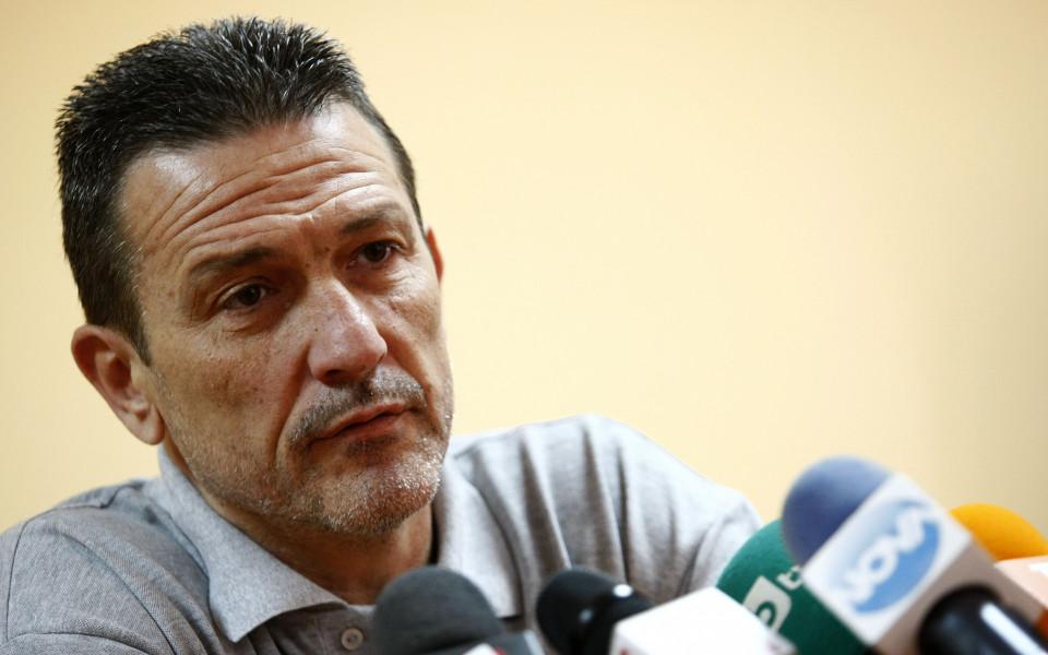 Георги Младенов: Винаги съм играл за отбора