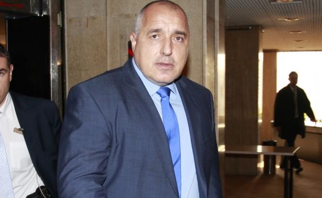 Борисов: Турция ще позволи ли руският газ да ни подмине?