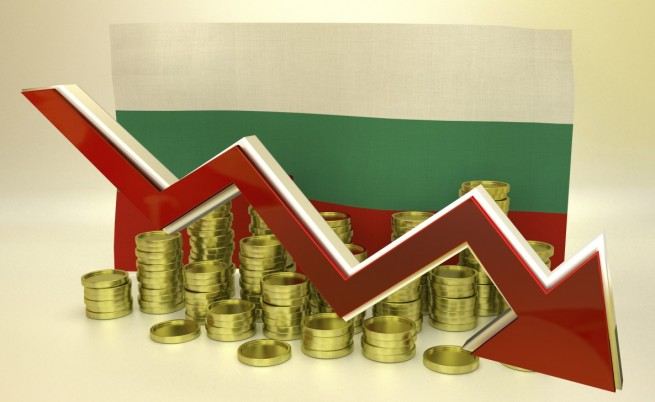 ЕБВР понижи прогнозата си за икономиката на България