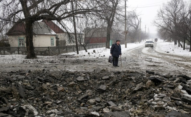 Нови цивилни жертви в Донецк