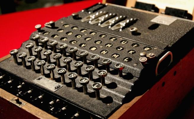 Ръкопис на Алън Тюринг отива на търг