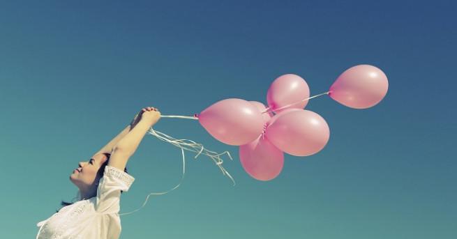 Снимка: Имаме ли наистина цял живот, за да сбъднем мечтите си?