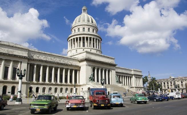 В Хавана започват исторически преговори между САЩ и Куба