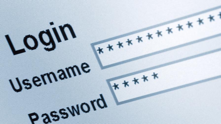 25-те най-глупави пароли в интернет