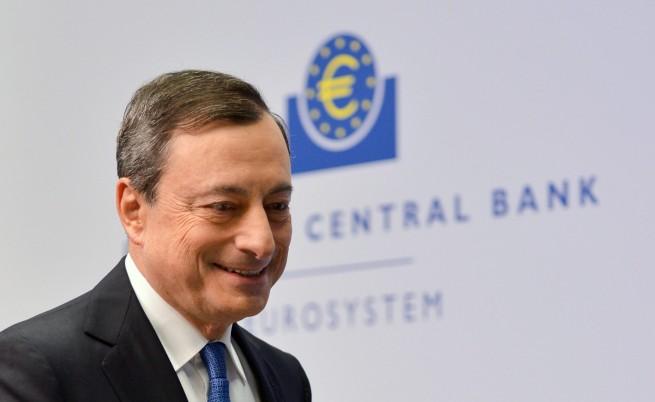 ЕЦБ ще налее над 1 трилион евро в европейските икономики