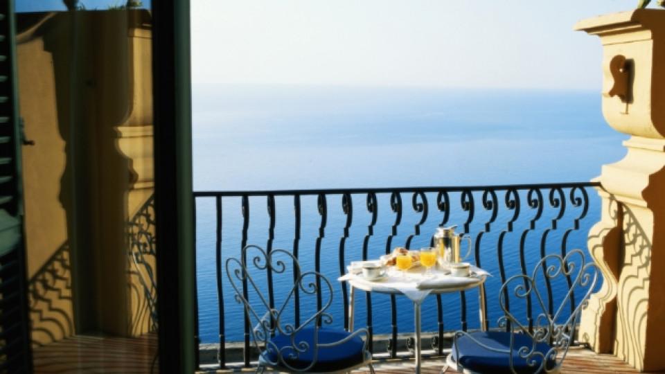 На гости на Сицилия – аромат и вино