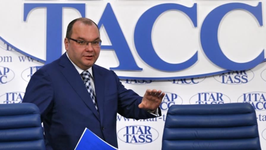 ТАСС съкращава 25% от персонала си