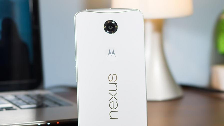 Nexus 6 – един голям телефон