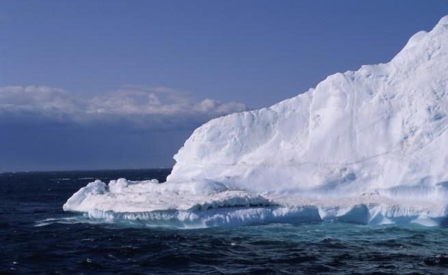 Оптимистично и песимистично изследване за ледниците