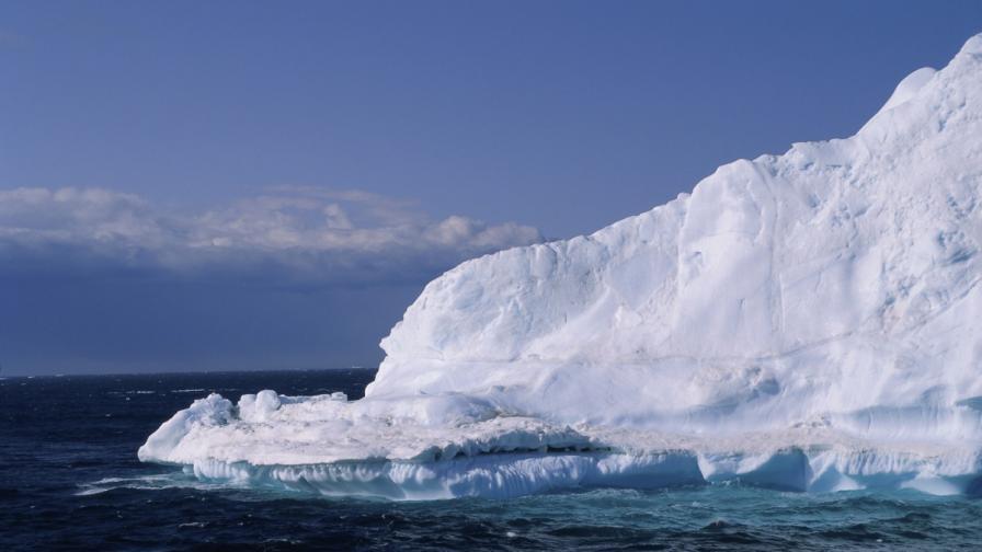 Защо Третият райх е имал невиждан интерес към Антарктида