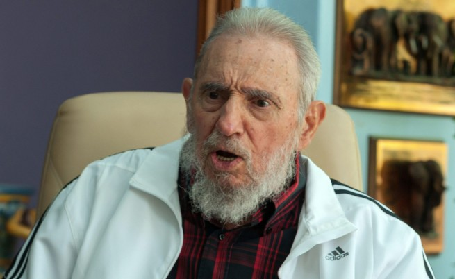 Фидел Кастро: Не вярвам на САЩ, но е добре да преговаряме