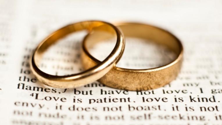 брак халка пръстен сватба