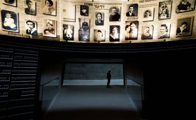 Светът отбелязва международния ден в памет на жертвите на Холокоста