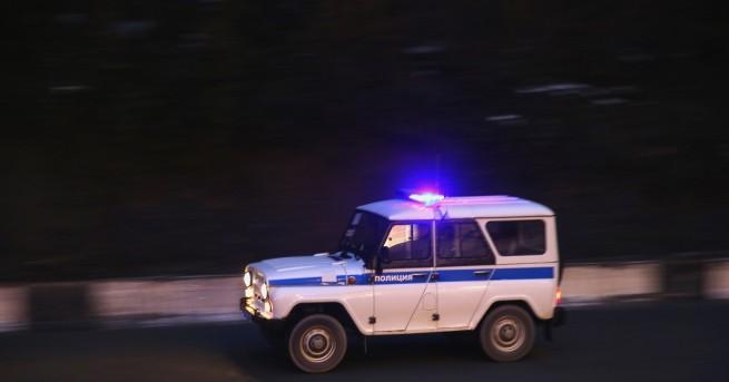 Свят Арест на шаман, тръгнал да сваля Путин, разбуни Русия