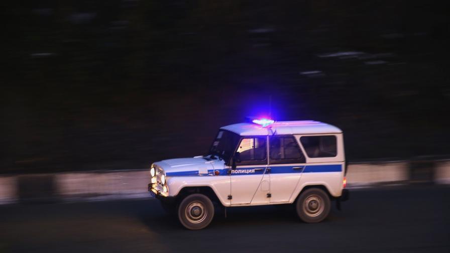 Арест на шаман, тръгнал да сваля Путин, разбуни Русия