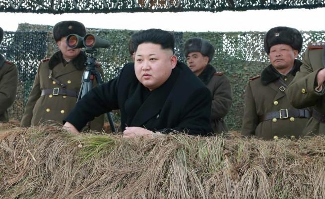 Ким Чен-ун потвърдил, че ще посети Русия през май