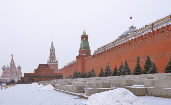 Специален германски институт ще изучава Русия