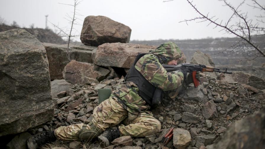 ООН: Над 6 хил. са жертвите на конфликта в Източна Украйна