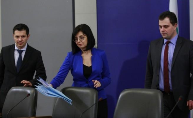 ЕК за България: Трудни реформи, трябват още