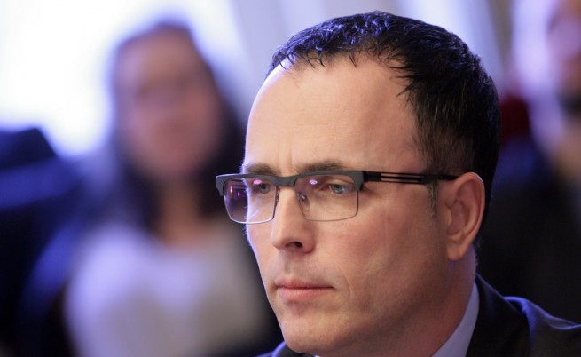 Стоян Мавродиев смята, че КФН работи перфектно