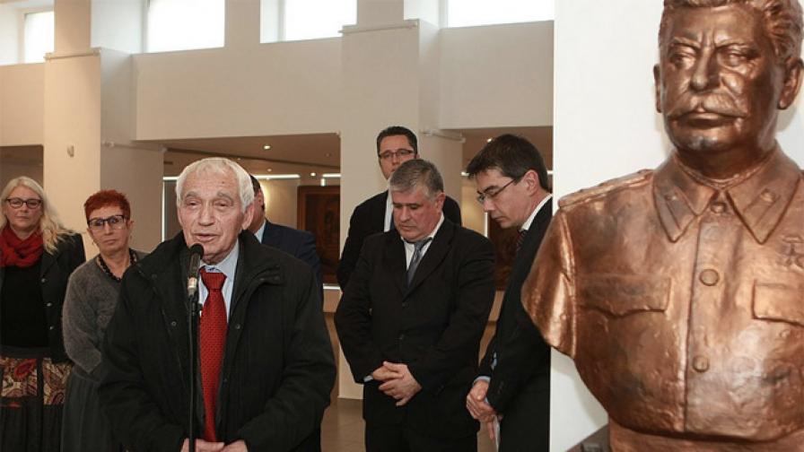 За д-р Желев: Почтен човек, истински обединител на нацията