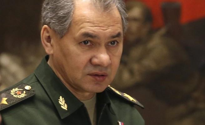Инцидент: НАТО прехвана самолета на руския военен министър