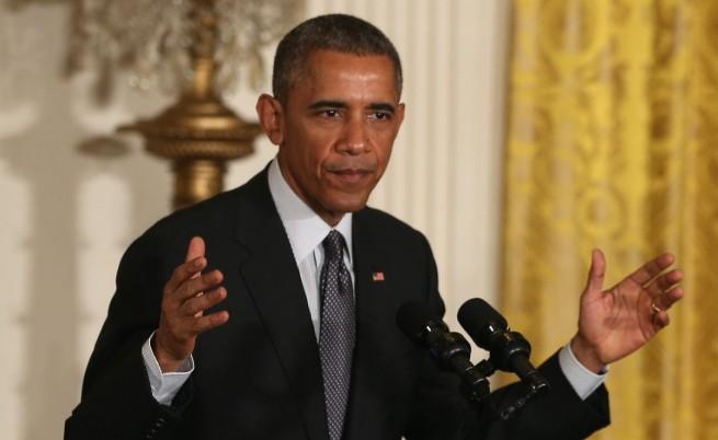 Барак Обама: Владимир Путин взема лоши решения от името на Русия