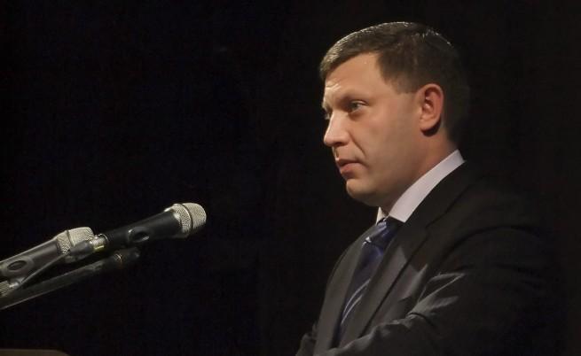 Сепаратистите в Донецк подготвят обща мобилизация