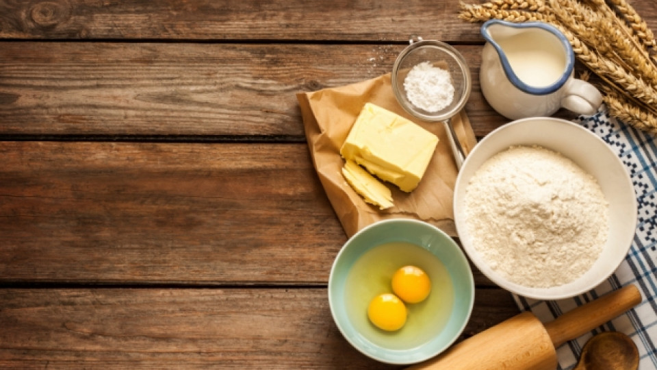 С какво да заменим яйцата при готвене