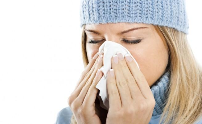 7 съвета за оцеляване в сезона на настинките