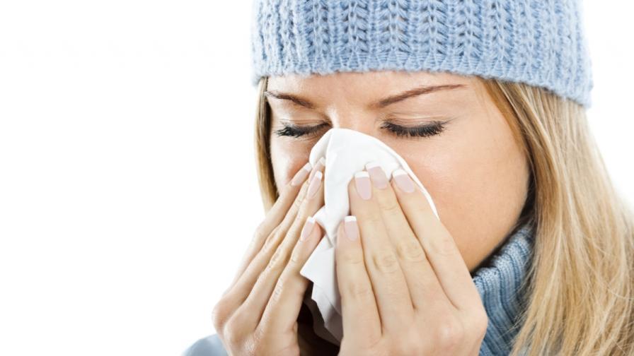 """Доказаха първи случай на грипа """"Хонконг"""" у нас"""