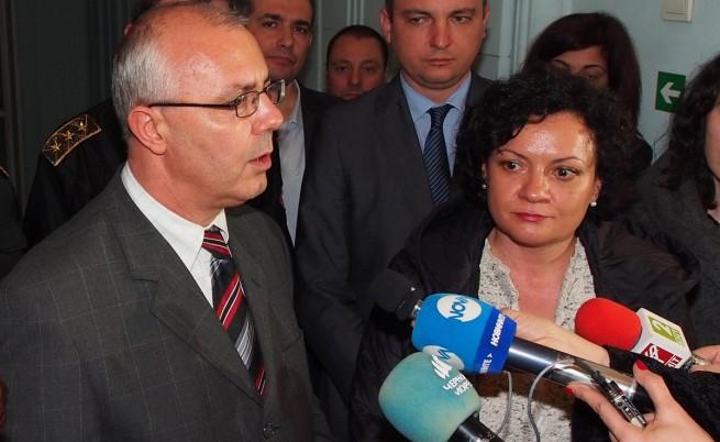 Веселин Вучков: Състоянието на Тунджа е тревожно