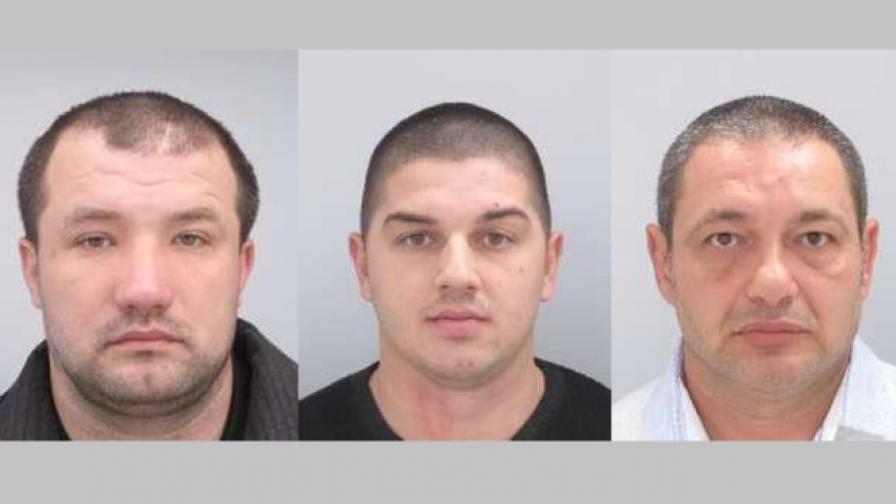 Трима от варненската група за поръчкови убийства се издирват