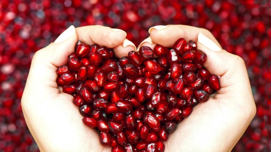 Нарът е суперплодът за добро здраве