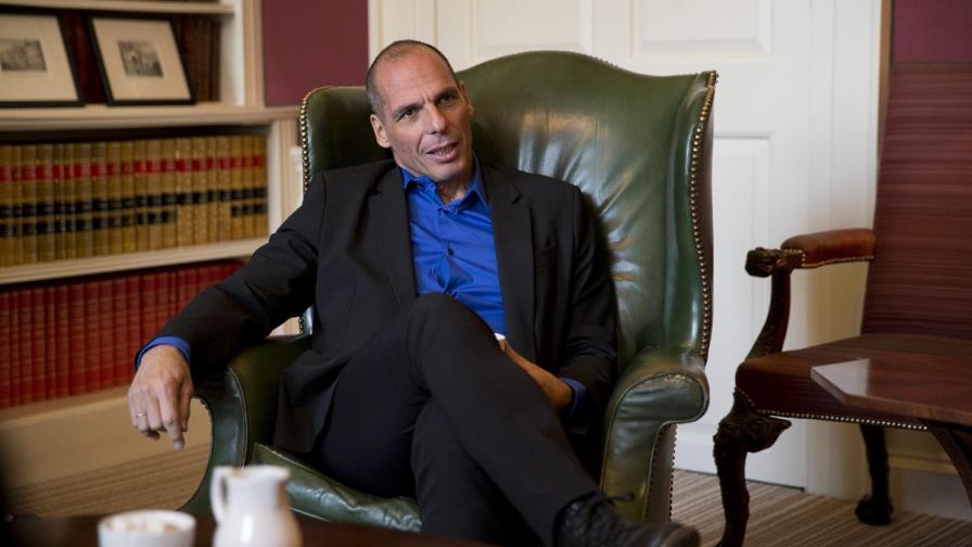 Варуфакис: Имахме алтернативен план