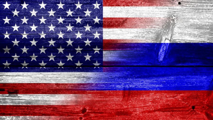 <p>Пентагонът: Русия бие САЩ в глобалната надпревара за влияние</p>