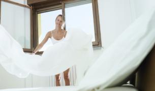 <p>Как да изберем спално бельо, важни съвети</p>