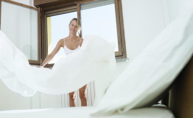 Как да изберем спално бельо, важни съвети