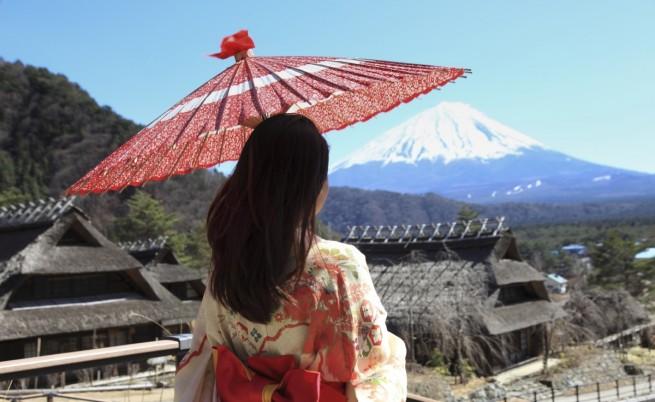 10 места, които със сигурност трябва да посетим в Япония