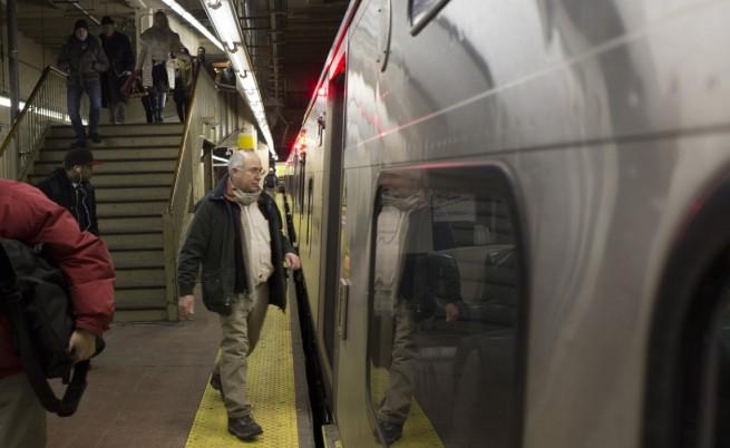 Закъснения на метрото заради новия експериментален график