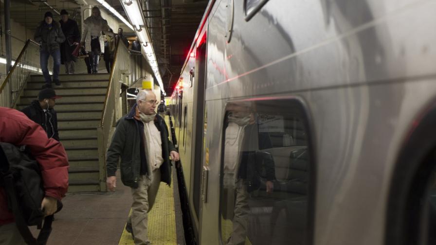 Вселена от 637 вида бактерии обитава метрото на Ню Йорк