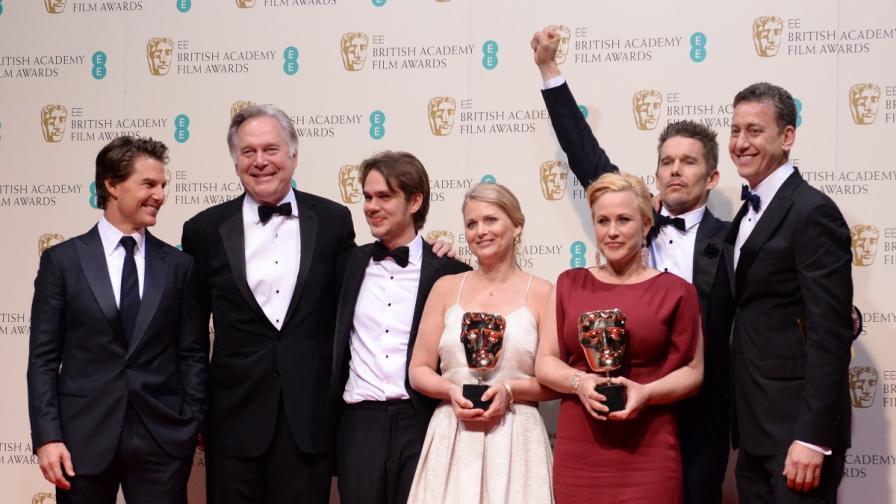 """""""Юношество"""" с награда БАФТА за най-добър филм"""