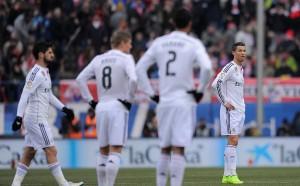 Временна криза или нещо по-лошо за Реал Мадрид?