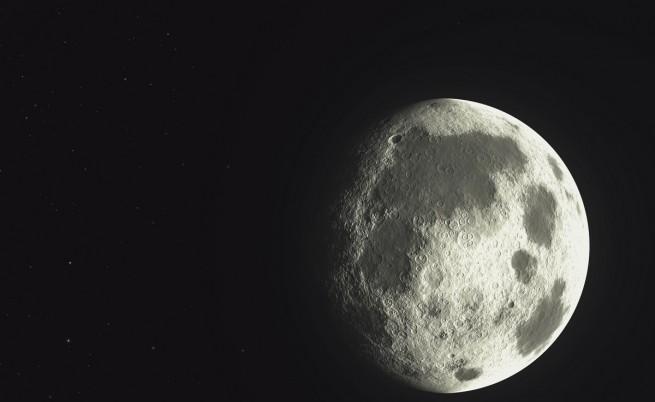 Скритата истина за НЛО на Луната (видео)